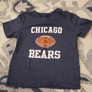 Chicago Bears T-shirt EUC
